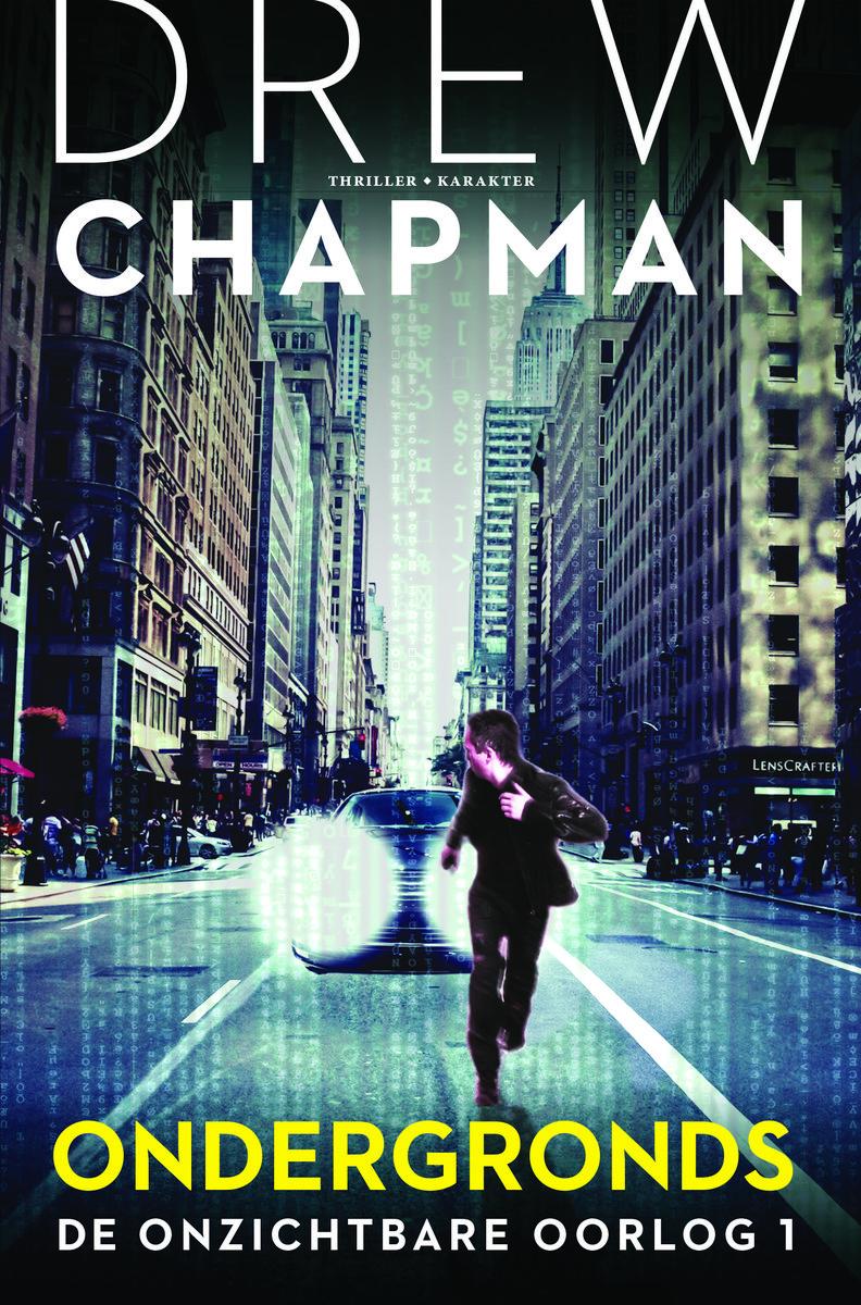 Ondergronds – Drew Chapman