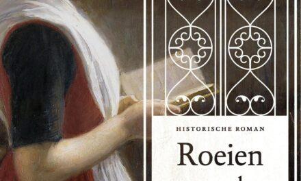 Roeien naar de Volewijck – Suzanne Wouda