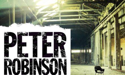 Slachthuisblues – Peter Robinson