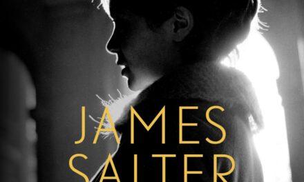 Spel en tijdverdrijf – James Salter