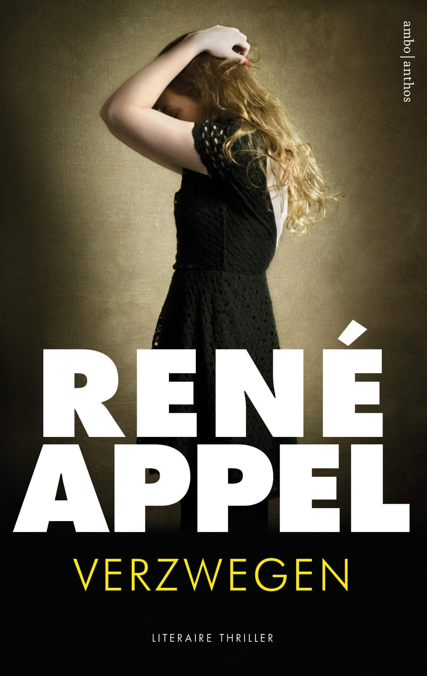 Verzwegen – René Appel