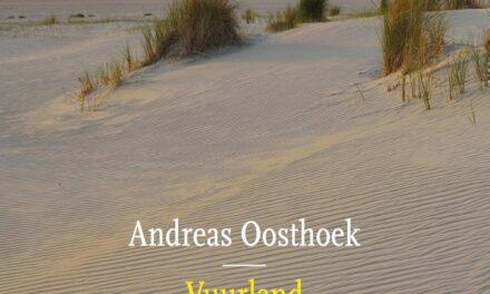 Vuurland – Andreas Oosthoek