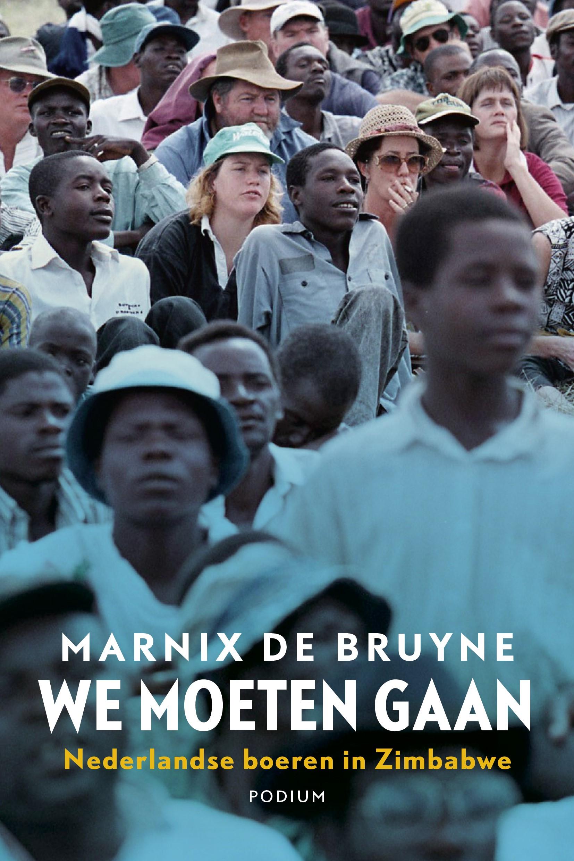 We moeten gaan – Marnix de Bruyne