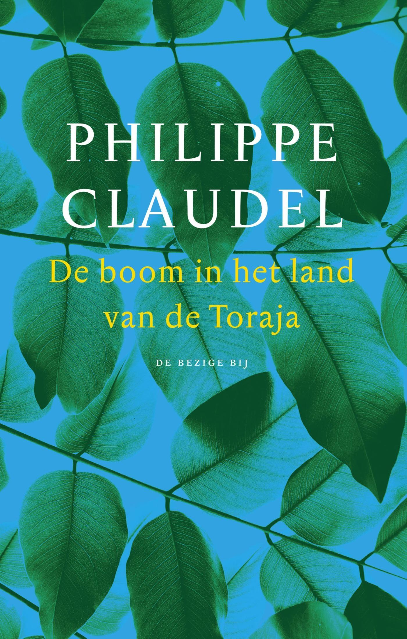 De boom in het land van de Toraja – Philippe Claudel