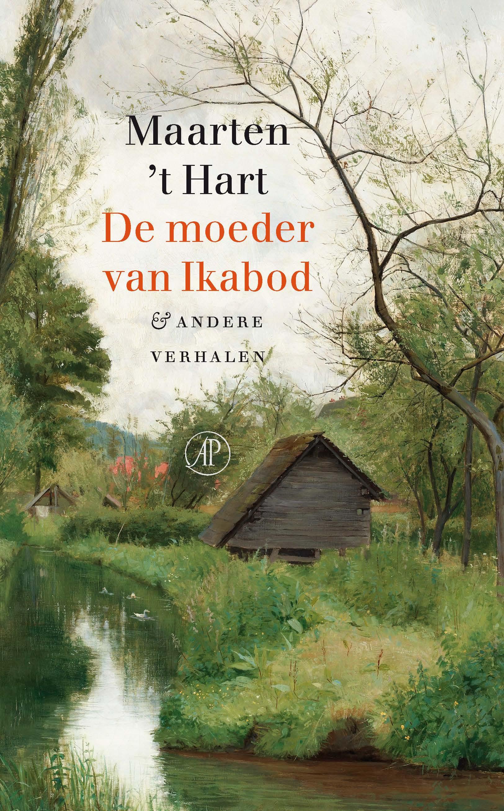 De moeder van Ikabod – Maarten 't Hart