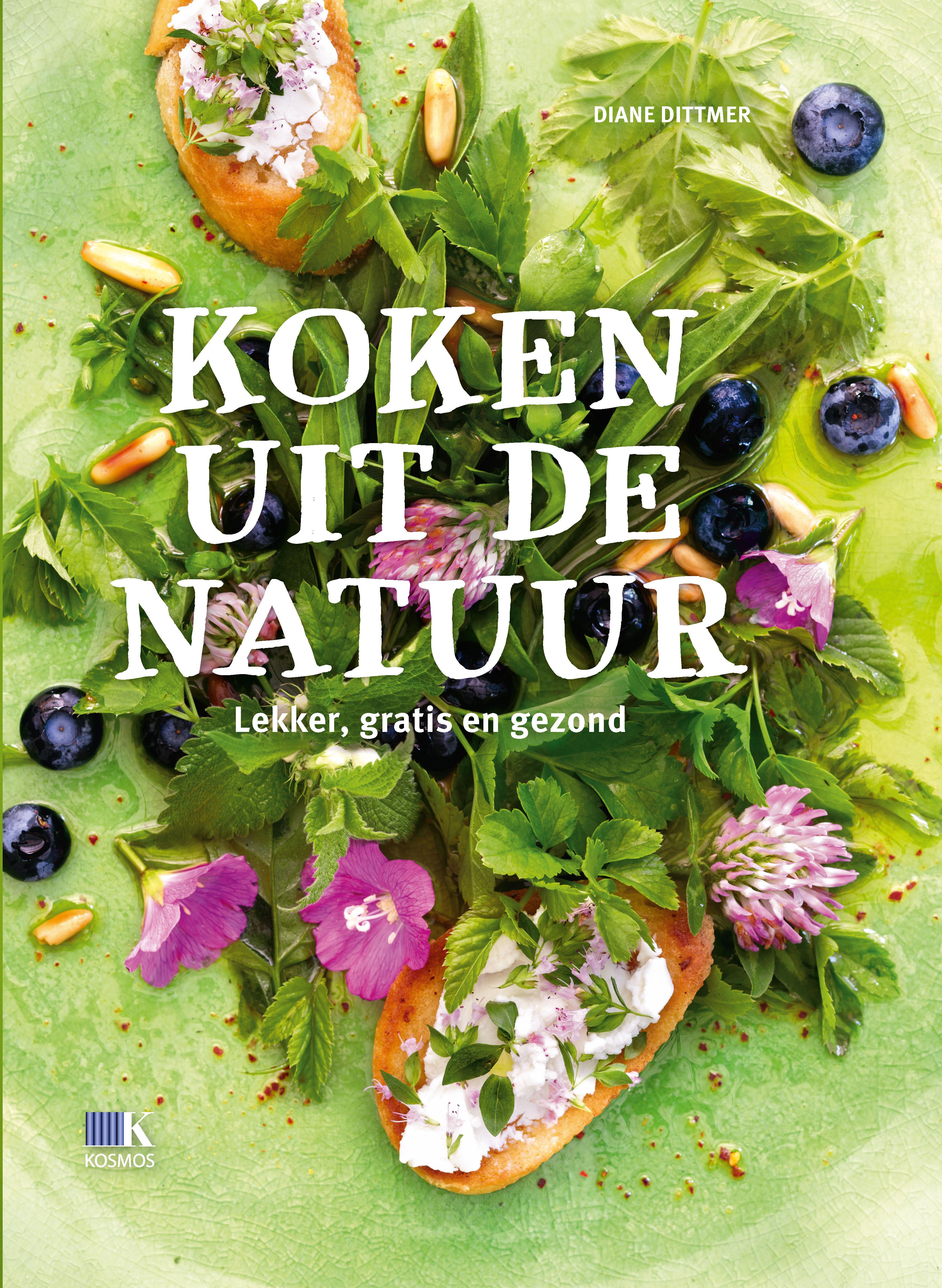 Koken uit de natuur – Diane Dittmer