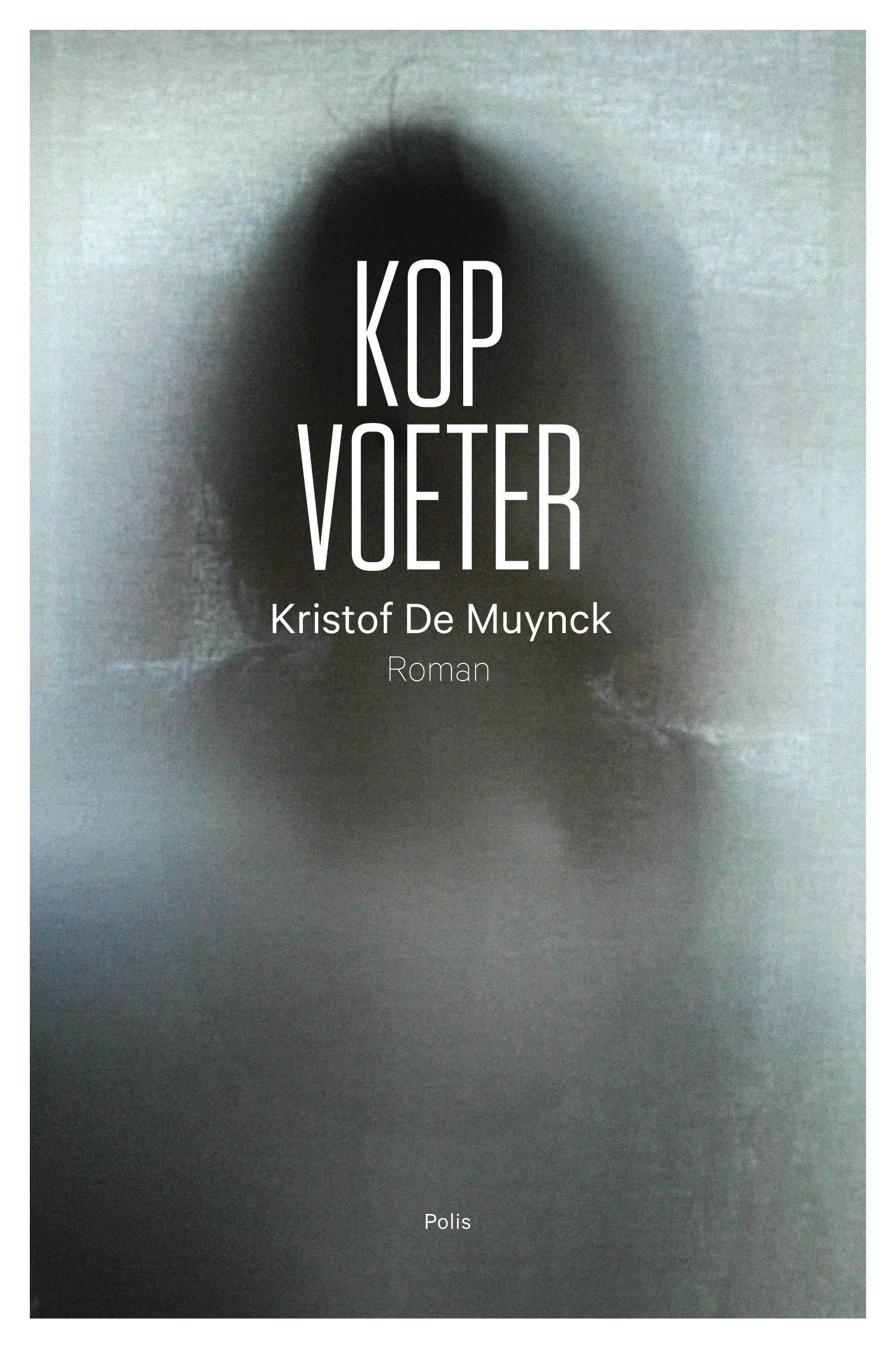 Kopvoeter – Kristof De Muynck