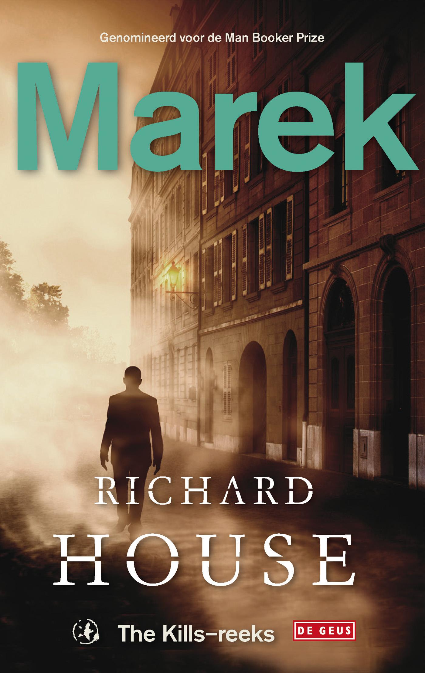Marek – Richard House