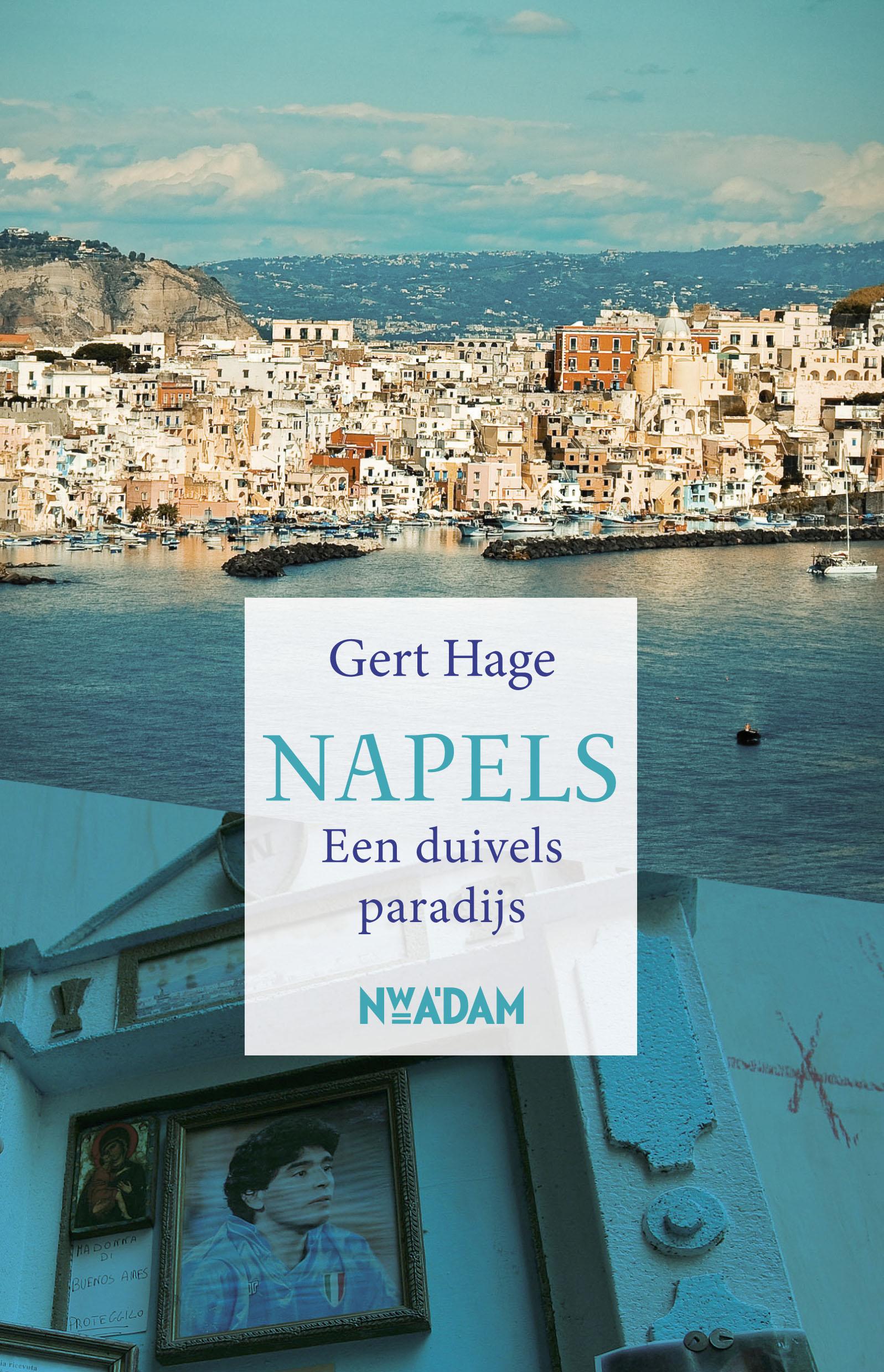 Napels – Gert Hage