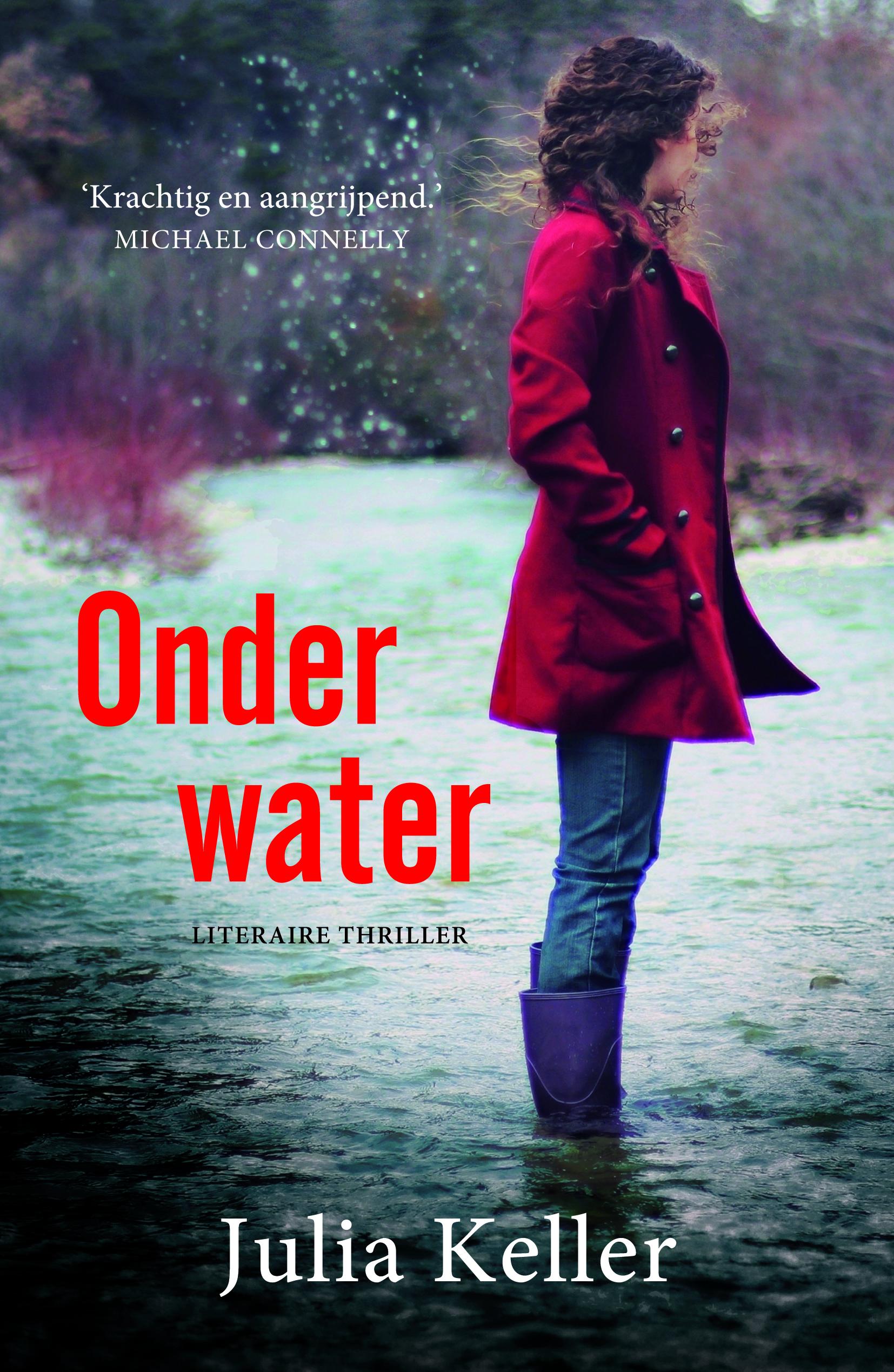 Onder water – Julia Keller