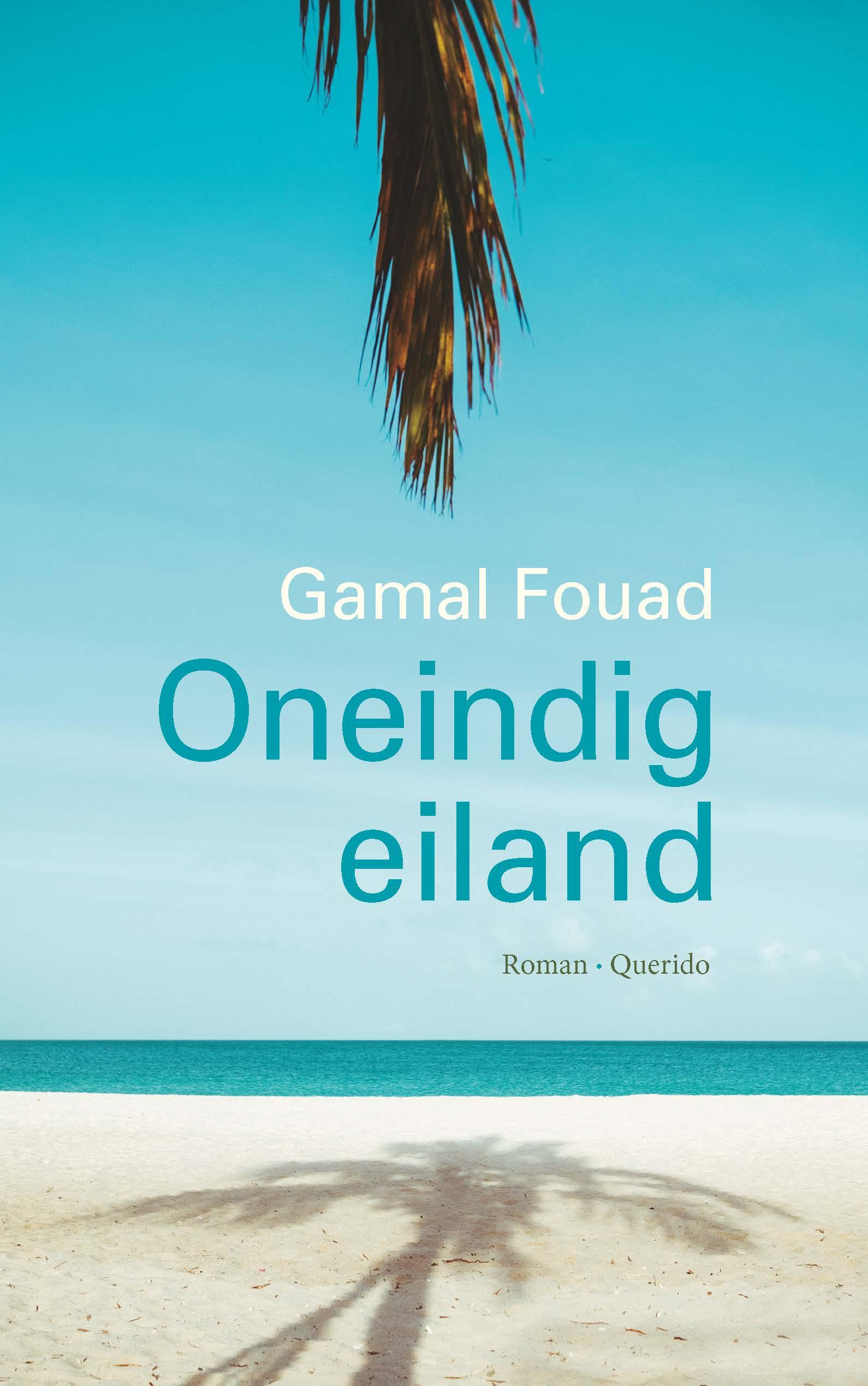 Oneindig eiland – Gamal Fouad