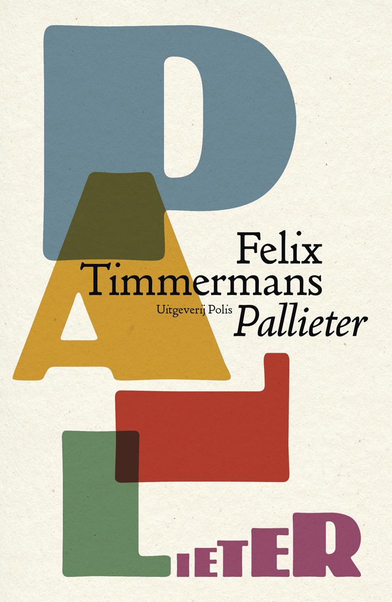 Pallieter – Felix Timmermans