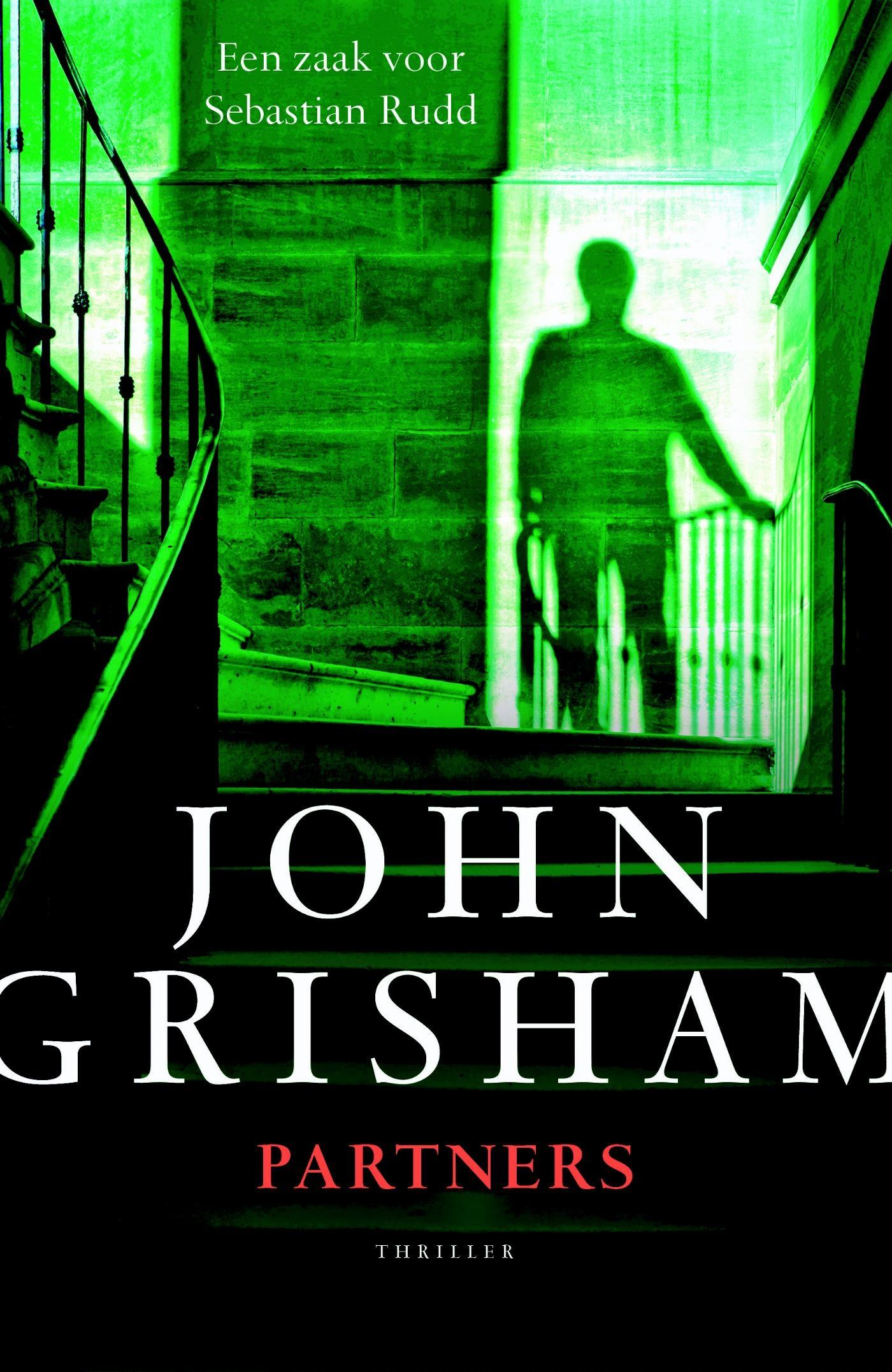 Partners – John Grisham