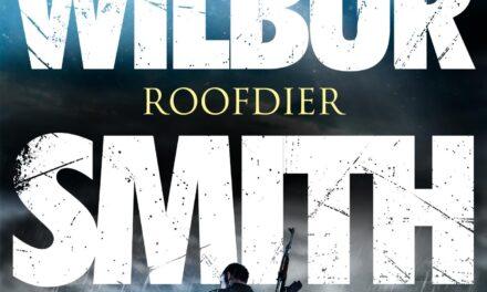 Roofdier – Wilbur Smith