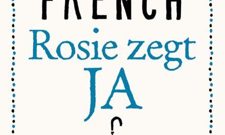 Rosie zegt ja – Dawn French