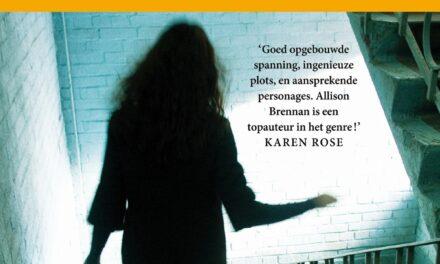 Tot de dood ons scheidt – Allison Brennan