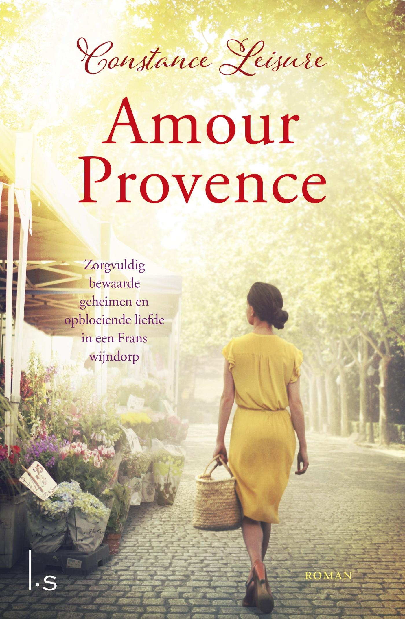 Amour Provence – Constance Leisure