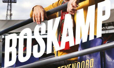 Boskamp – Leven met Feyenoord – Andre van Kats