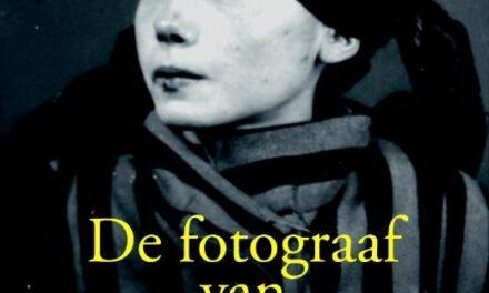 De fotograaf van Auschwitz – Luca Crippa en Maurizio Onnis
