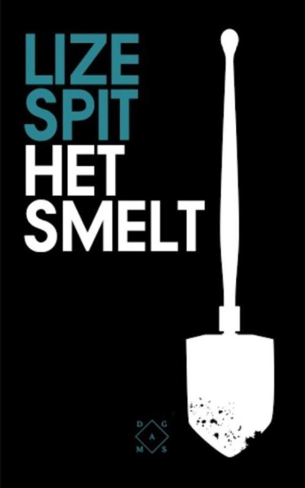 Het smelt – Lize Spit