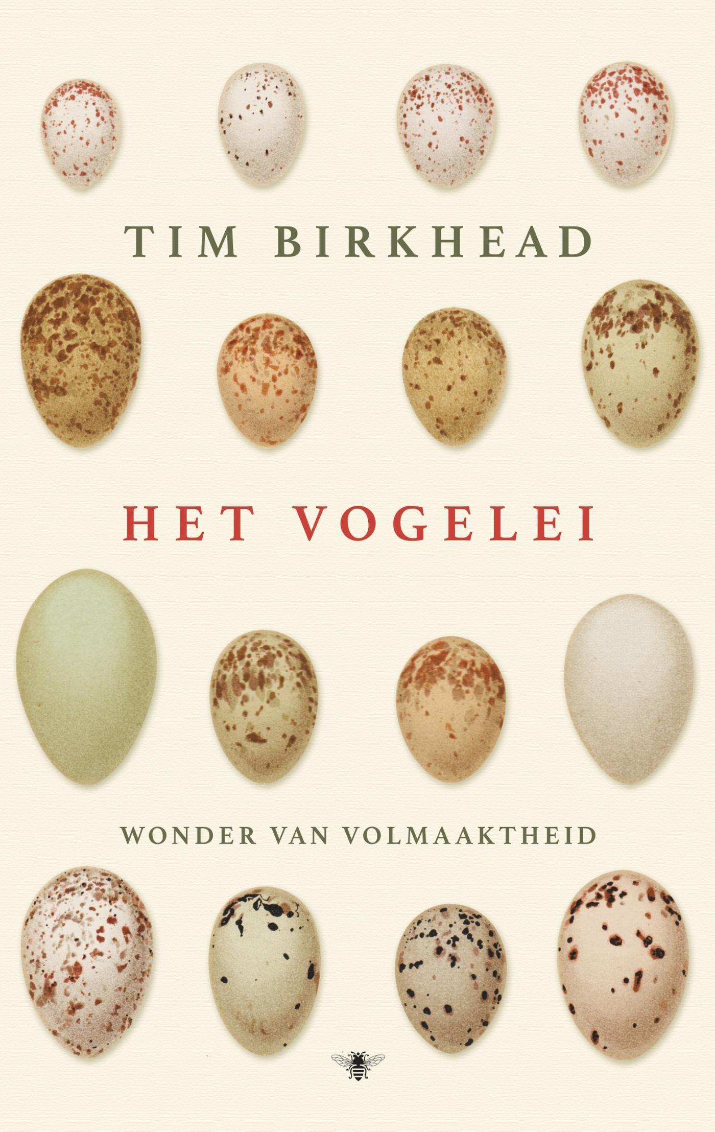 Het vogelei - boekrecensie