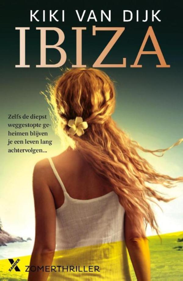 Ibiza – Kiki van Dijk