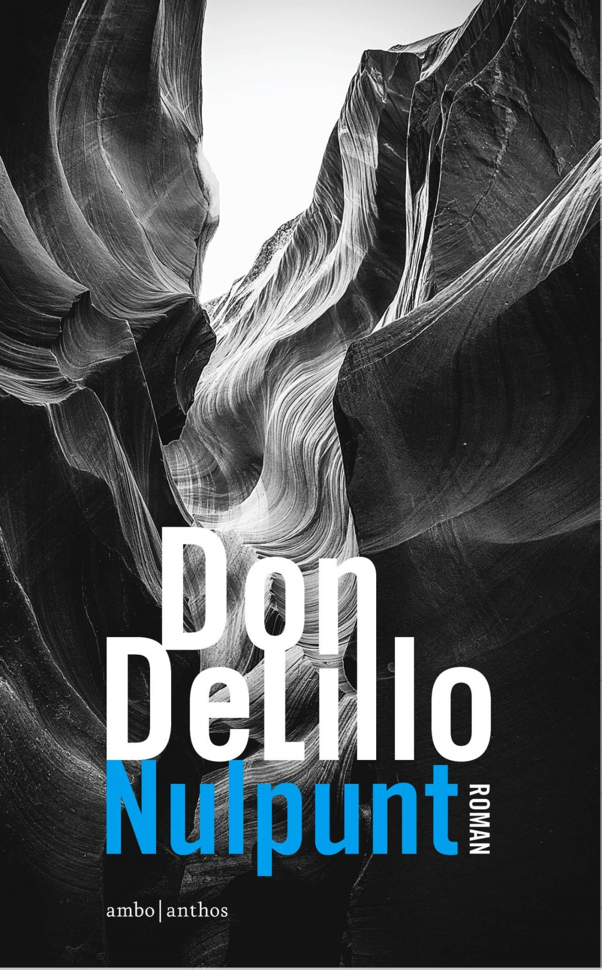 Nulpunt – Don Delillo