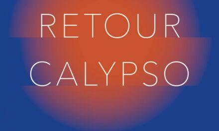 Retour Calypso – Matthijs Eijgelshoven