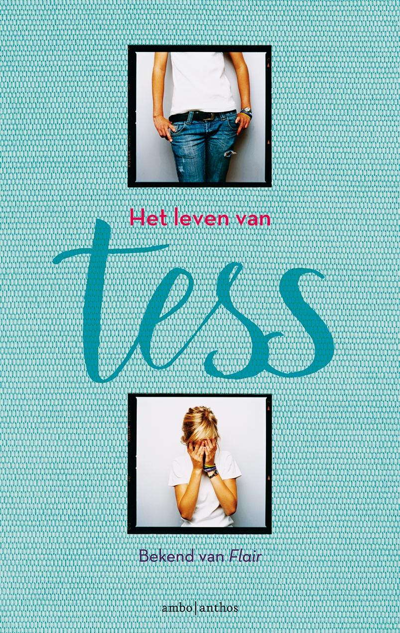 Het leven van Tess – Tess Bleeker