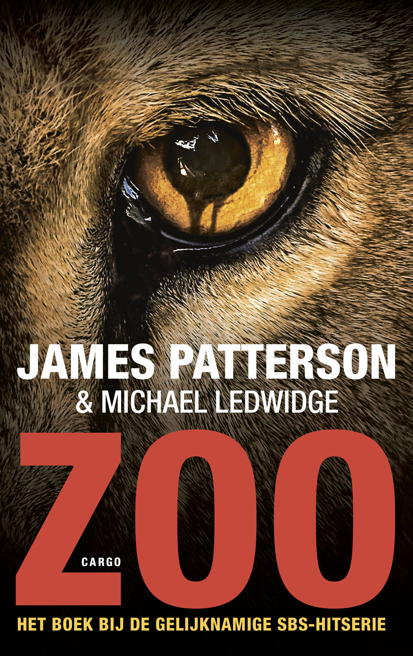 Zoo – James Patterson