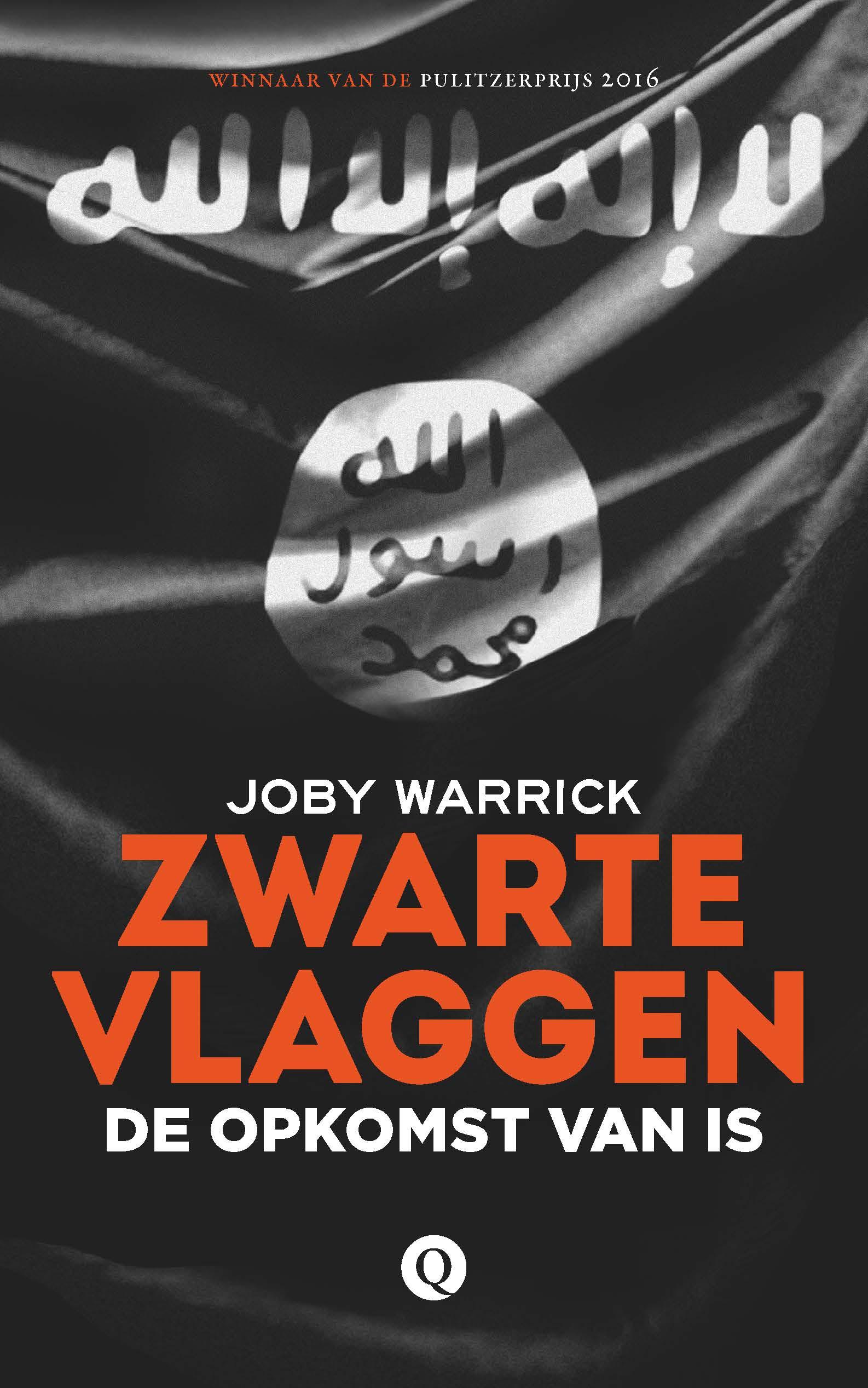 Zwarte vlaggen – Joby Warrick