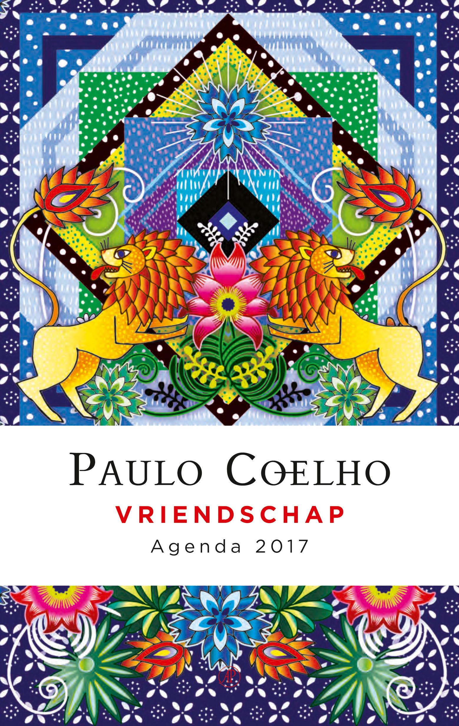 Vriendschap – Paulo Coelho