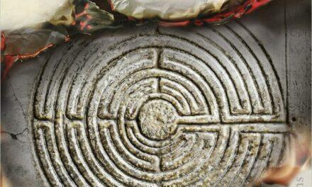 Het Pauluslabyrint – Jeroen Windmeijer