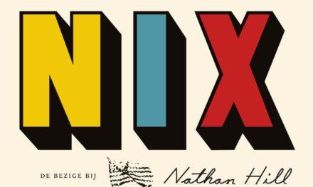 De nix – Nathan Hill