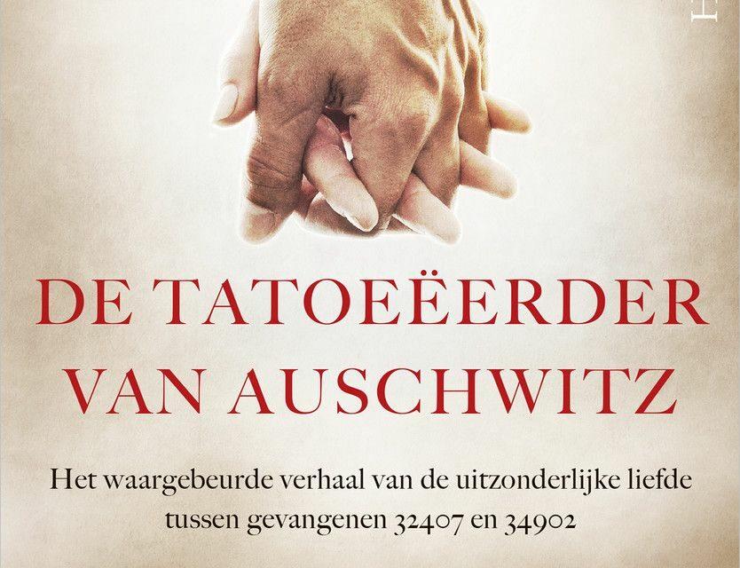 De tatoeëerder van Auschwitz – Heather Morris