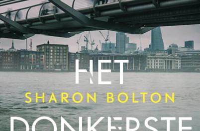 Het donkerste water – Sharon Bolton