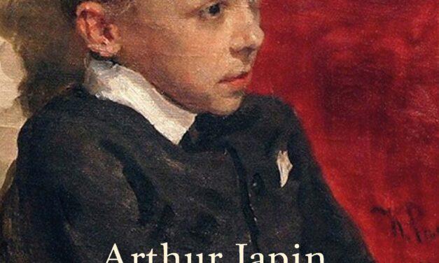 Kolja – Arthur Japin