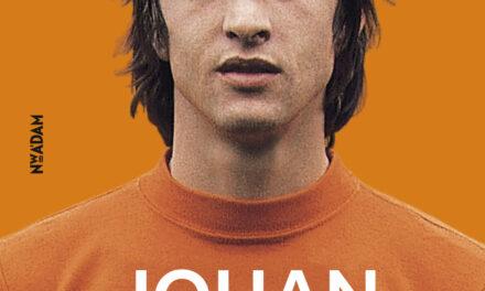 Mijn verhaal – Johan Cruijff