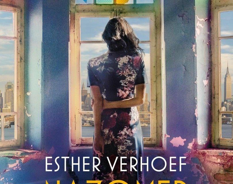 Nazomer – Esther Verhoef