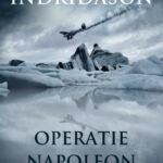 Operatie Napoleon – Arnaldur Indridason