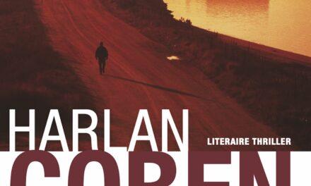 Spoorloos – Harlan Coben