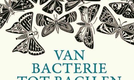 Van bacterie naar Bach en terug – Daniel C. Dennett