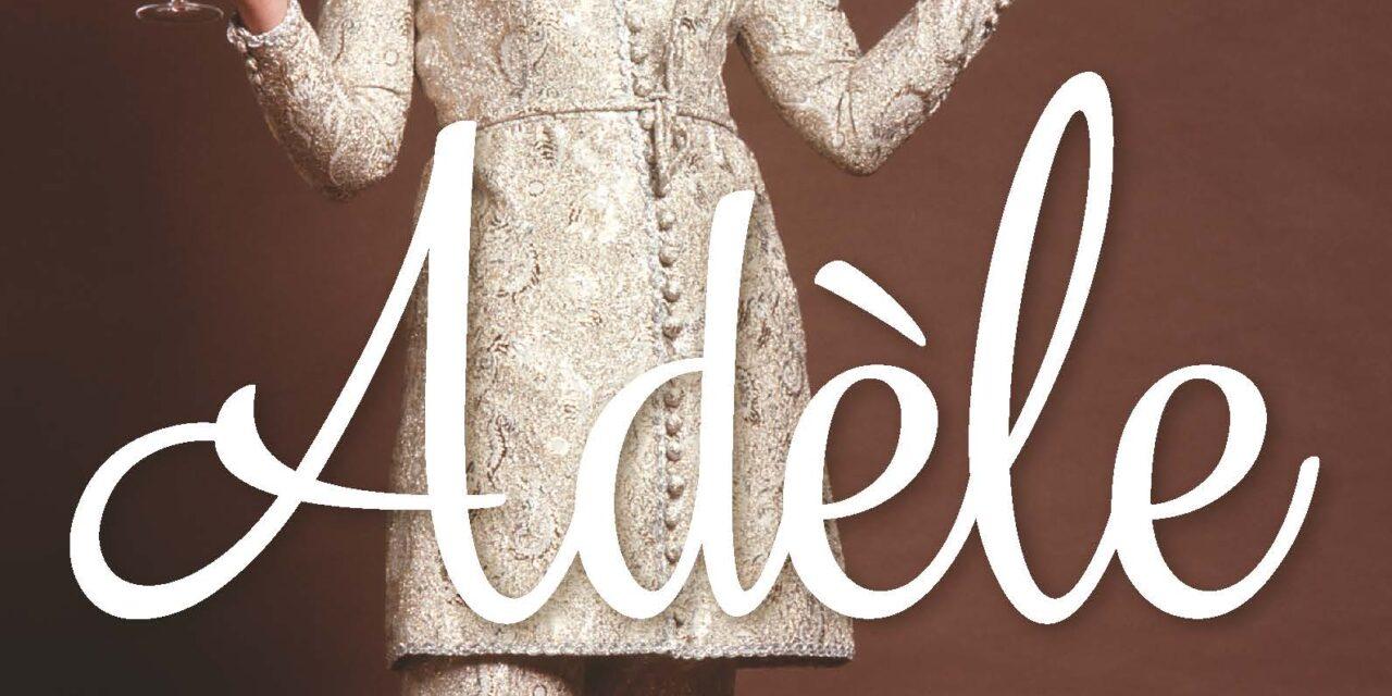 Adèle – Henk van Gelder