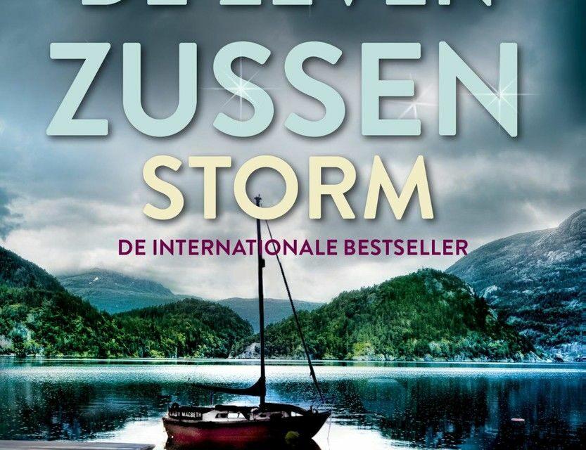 De zeven zussen. Storm – Lucinda Riley