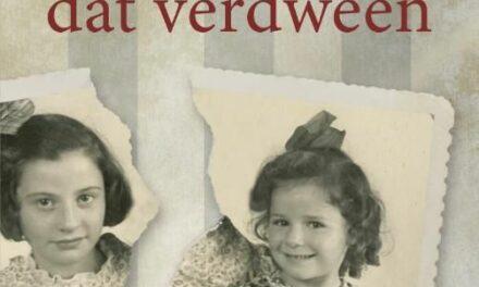 Het meisje dat verdween – Els Florijn