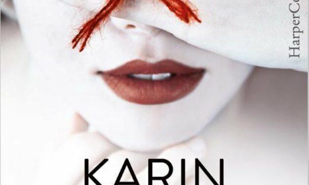 Gespleten – Karin Slaughter