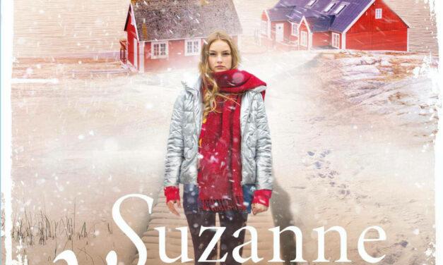 IJskoud – Suzanne Vermeer