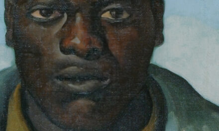 Meer dan een broer – David Diop