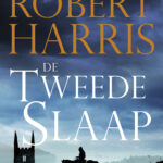De tweede slaap – Robert Harris
