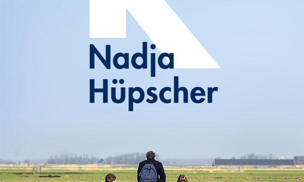 Geluk is met een K – Nadja Hüpscher